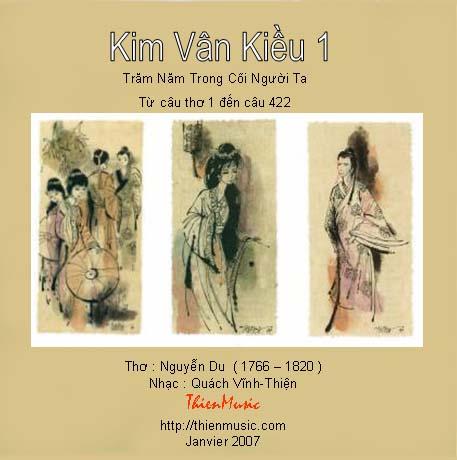 Kim Van Kieu 1