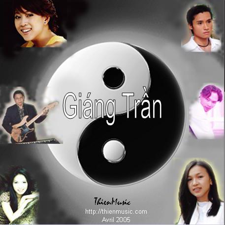 Logo Giang Tran